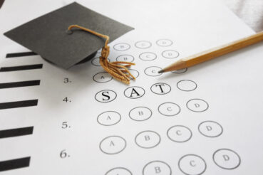 Why You Should Self-Study for the SAT
