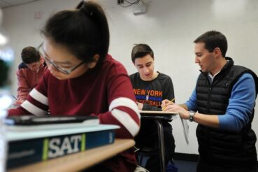 Who Should Still Take the SAT?