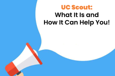 UC Scout: What It Is and How It Can Help You